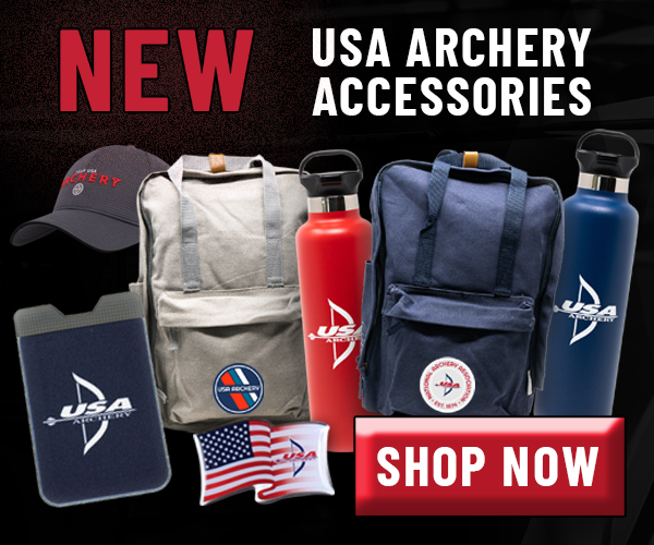 USA Archery Accessories