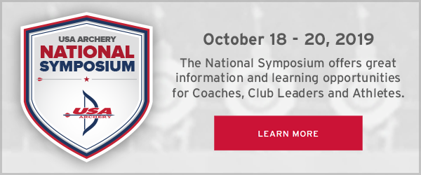 2019 National Symposium
