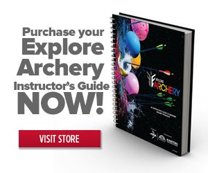 About Explore Archery