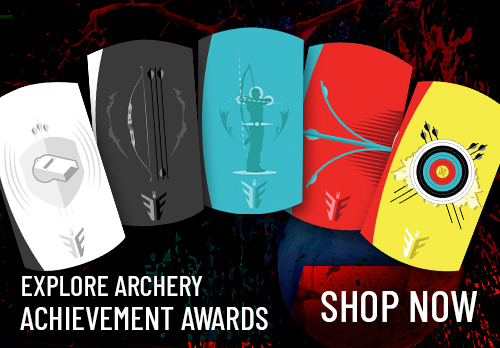 Explore Archery Achievement Awards