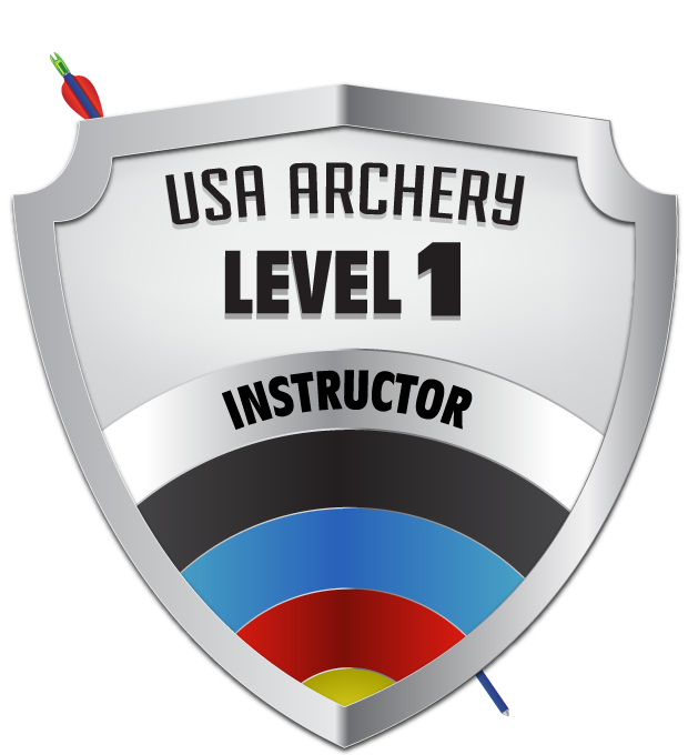 Level 1 Instructor Certification Icon