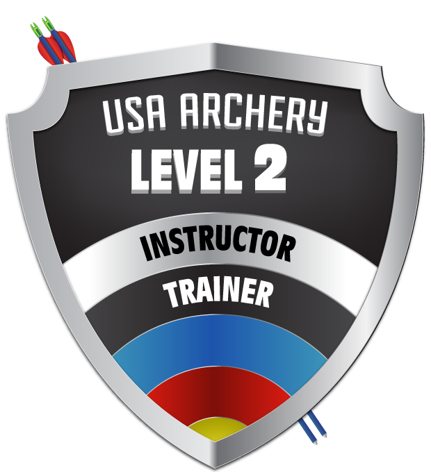 Level 2 Instructor Trainer Certification Icon