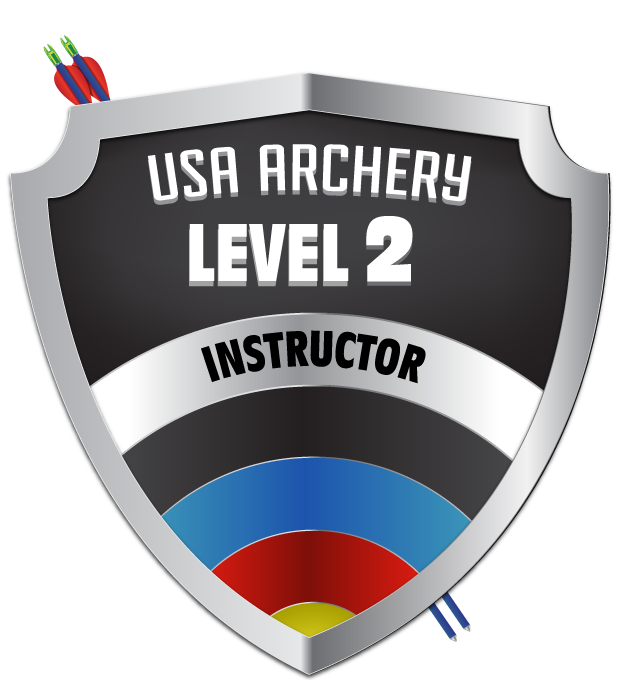 Level 2 Instructor Certification Icon
