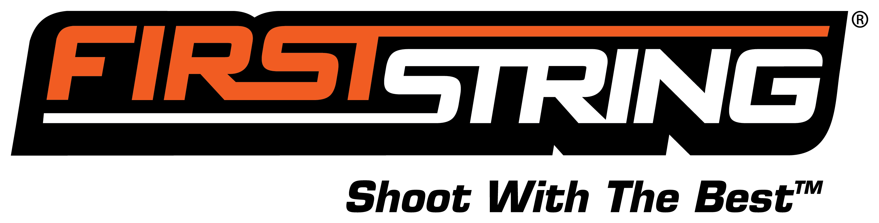 First String logo