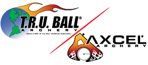 Truball Axcel Sights and Scopes logo