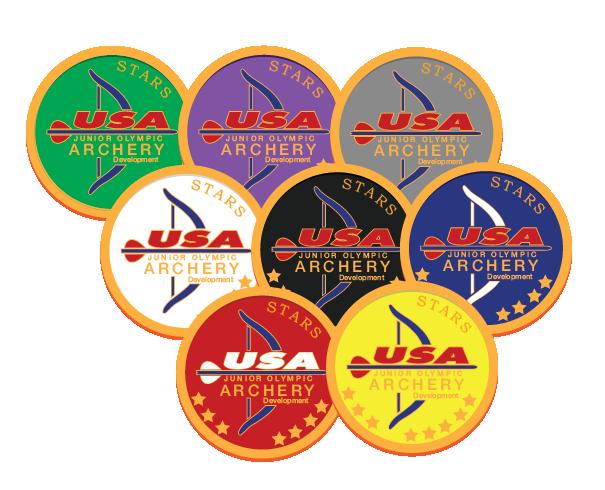 Achievement Awards - USA Archery