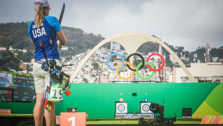 9f605aa94b Making the U.S. Olympic Team - USA Archery